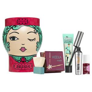 Boite en métal & maquillage benefit - En exclu chez Sephora - 48,95€